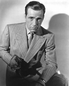 """Humphrey Bogart from """"All Through the Night""""1942 Warner Brothers - Image 0015_1370"""