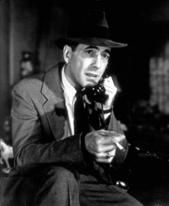 Humphrey Bogart, circa 1945.MPTV - Image 0015_1373