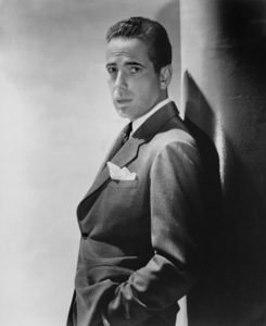 Humphrey Bogart, circa 1938.Photo By Elmer Fryer - Image 0015_1376