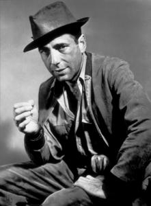 "Humphrey Bogart""They Drive By Night""1940 Warner Bros.MPTV - Image 0015_1391"