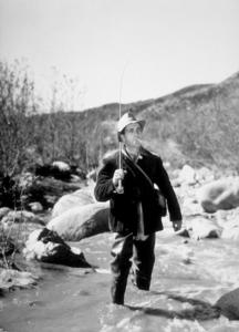 Humphrey Bogart, circa 1936.Photo by LongworthMPTV - Image 0015_1396