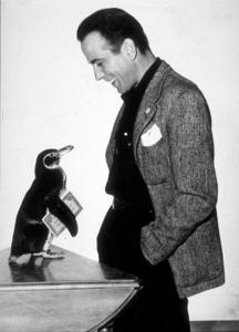 Humphrey Bogart, circa 1950.MPTV - Image 0015_1400