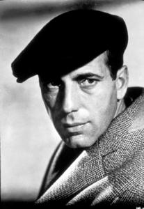 Humphrey Bogart, circa 1945.MPTV - Image 0015_1406