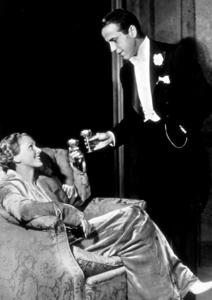 Humphrey Bogart, circa 1940.MPTV - Image 0015_1412