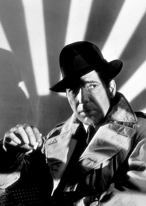 Humphrey Bogart, circa 1945.MPTV - Image 0015_1417