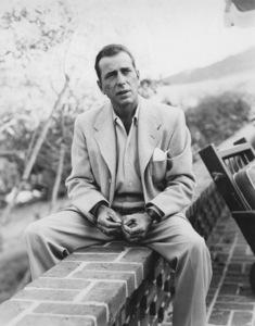 Humphrey Bogartcirca 1940s - Image 0015_1478