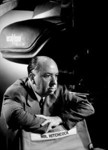 Alfred Hitchcock.1948 Paramount © 1978 Bud Fraker - Image 0017_0372