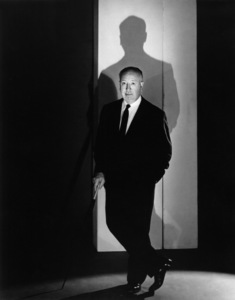 Director Alfred Hitchcock 1960 © 1978 John Engstead