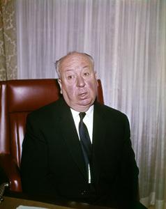 Alfred Hitchcockcirca 1965**I.V. - Image 0017_2056