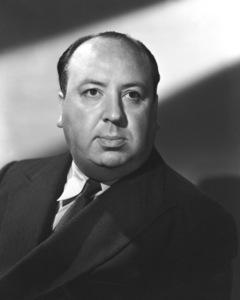 Alfred Hitchcockcirca 1942**I.V. - Image 0017_2058