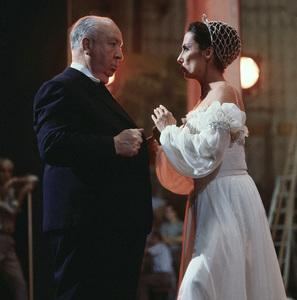 """Torn Curtain""Director Alfred Hitchcock, Tamara Toumanova1966 Universal Pictures** I.V. - Image 0017_2067"