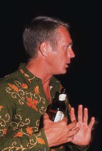 Steve McQueenC. 1962 © 1978 David SuttonMPTV - Image 0019_0771
