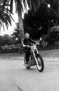 Steve McQueen1967 © 1978 GuntherMPTV - Image 0019_0805