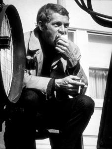 "Steve McQueenon the set of ""Bullitt""in San Francisco1968MPTV - Image 0019_0830"