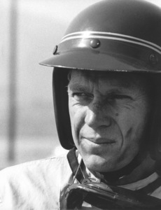 Steve McQueen, 1966. © 1978 Chester Maydole - Image 0019_0831