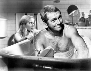 """The Cincinnati Kid""Tuesday Weld, Steve McQueen1965 MGM** I.V. - Image 0019_0935"
