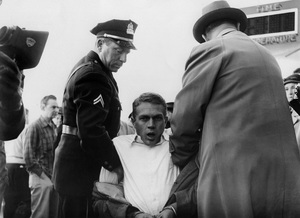 """""""The Great St. Louis Bank Robbery""""Steve McQueen1959 United Artists** I.V. - Image 0019_0941"""