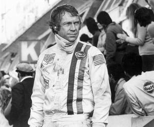 """""""Le Mans""""Steve McQueen1971 National General Pictures** I.V. - Image 0019_0950"""