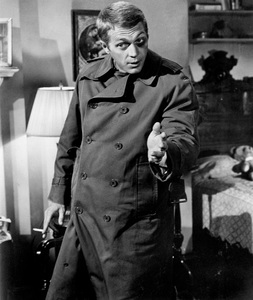 """Love with the Proper Stranger""Steve McQueen1963 Paramount Pictures** I.V. - Image 0019_0954"