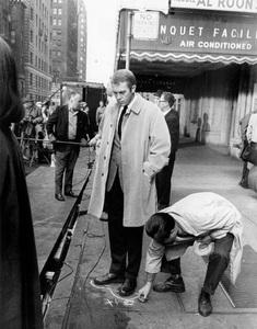"""Love with the Proper Stranger""Steve McQueen1963 Paramount Pictures** I.V. - Image 0019_0956"