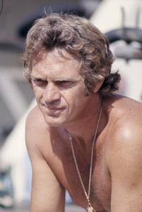 Steve McQueencirca 1969© 1978 Gary Lewis - Image 0019_1168