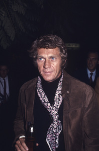 Steve McQueen1969© 1978 Gary Lewis - Image 0019_1169