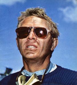 Steve McQueencirca 1960s** A.H. - Image 0019_1178