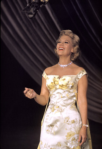"Dinah Shore on ""The Dinah Shore Show""May 1959 © 1978 David Sutton - Image 0020_0649"