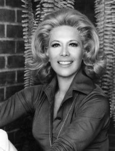 Dinah ShoreCirca 1960**I.V. - Image 0020_0671