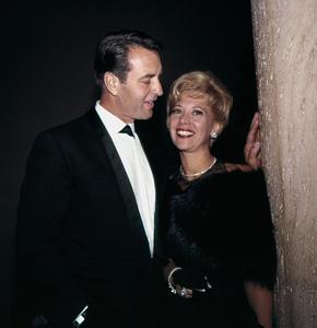 Dinah Shore with husband George Montgomerycirca 1950s© 1978 David Sutton - Image 0020_0675