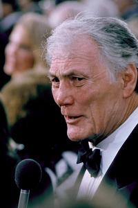 """Academy Awards - 65th Annual""Jack Palance © 1993 Jonathan Nourok - Image 0021_0307"
