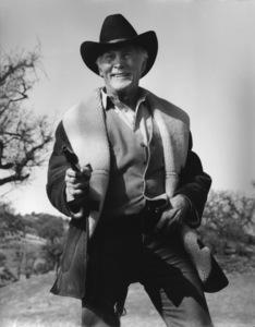 Jack Palance1992 © 1992 Ken Whitmore - Image 0021_0428