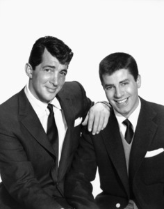 Dean Martin and Jerry Lewis1955Photo by Bud Fraker - Image 0022_0211