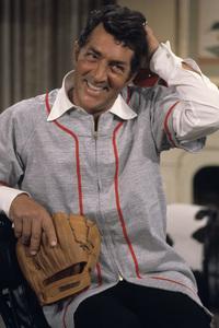 "Dean Martin on ""The Dean Martin Show""1967© 1978 Ed Thrasher - Image 0022_1199"