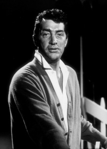 Dean Martin, c. 1965.Photo by Gerald Smith - Image 0022_1230