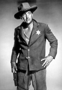 "Dean Martin in ""Rio Bravo."" © 1959 Warner Bros. - Image 0022_1251"