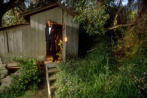 """Dean Martin for """"Nashville Sessions""""Album, 1983. © 1983 Ed Thrasher - Image 0022_1333"""
