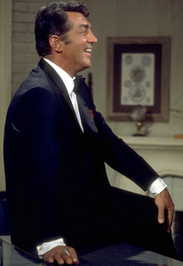 "Dean Martin in ""The Dean Martin Show,""c. 1967. © 1978 Ed Thrasher - Image 0022_1379"