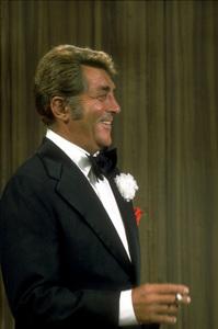 "Dean Martin in ""The Dean Martin Show,""c. 1970. © 1978 Ed Thrasher - Image 0022_1385"