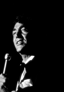 Dean Martin, 1966.Photo by Ernest E. Reshovsky - Image 0022_1409