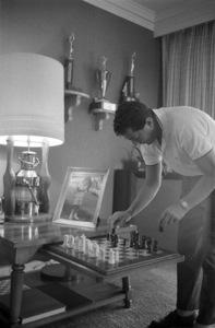 Dean Martin at home1958© 1978 Bob Willoughby - Image 0022_1496