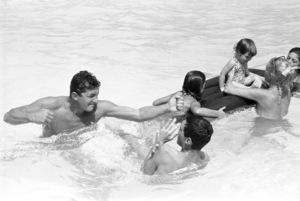 Dean Martin at home1958© 1978 Bob Willoughby - Image 0022_1508