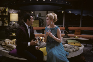 """Marriage on the Rocks""Dean Martin, Deborah Kerr1965© 1978 Bob Willoughby - Image 0022_1516"