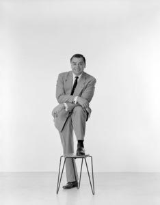 Ernest Borgnine1955 © 1978 Sid Avery - Image 0023_0095