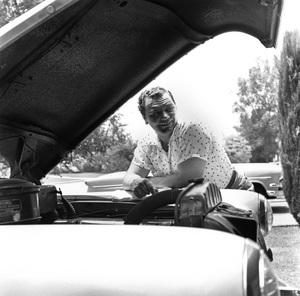 Ernest Borgnine1955 © 1978 Sid Avery - Image 0023_0133