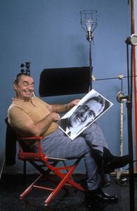 "Ernest Borgnine""Lombardi: Legend in Granite""1974 © 1978 Gene Trindl - Image 0023_0137"