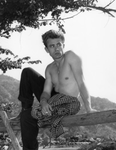 "James Dean in ""East of Eden""1954Photo by Floyd McCarty - Image 0024_0217"