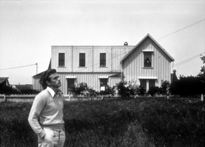 "James Dean in ""East of Eden.""1955 Warner / MPTVPhoto by Floyd McCarty - Image 0024_0256"
