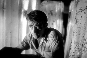 "James Dean in ""East of Eden.""1955 Warner / MPTVPhoto by Floyd McCarty - Image 0024_0264"