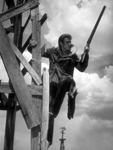 """James Dean in """"Giant.""""1955 Warner / MPTVPhoto by Floyd McCarty - Image 0024_0280"""